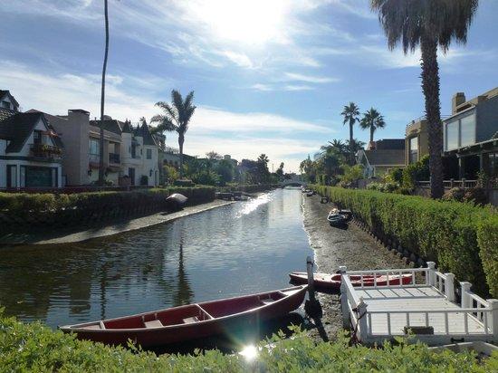 Bikes And Hikes LA: Canal