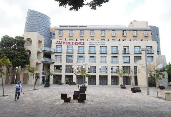 Gunstige Hotels In Tel Aviv