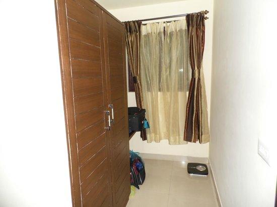 Goa Villagio Resort : Отель