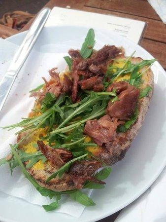 Hola paella greenwich