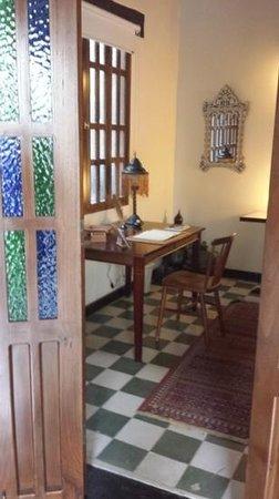 Hotel Casa Amani: solh suite