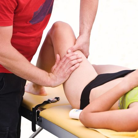 Active Body Therapies