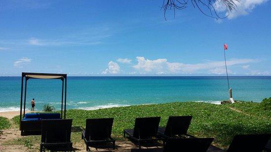 Holiday Inn Phuket Mai Khao Beach Resort: Beautiful Mai Khao beach