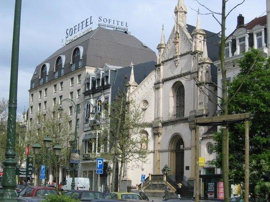 Hotel Louise Brussels Tripadvisor