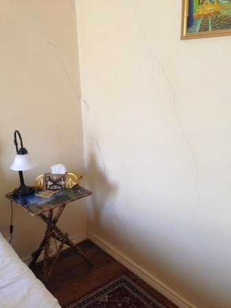 Barossa Heritage Cottages: Daisy Cottage Bedroom