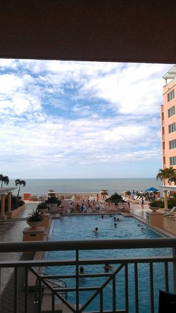 Hyatt Regency Clearwater Beach Resort & Spa: 13