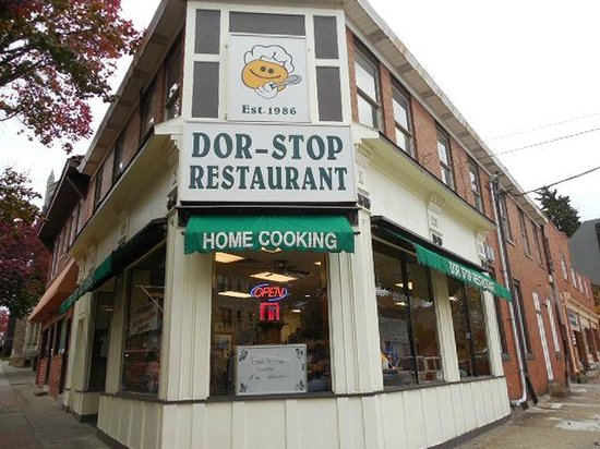 Dor-Stop Restaurant: A great place for breakfast in Pittsburgh