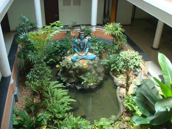 Alappuzha, India: Mandaram Guest House