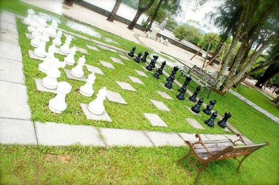 The Mangrove Panwa Phuket Resort : Play Area