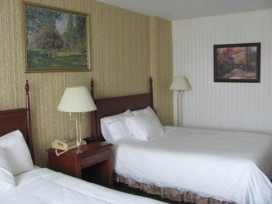 Travelodge Hotel Niagara Falls Fallsview: Room 3