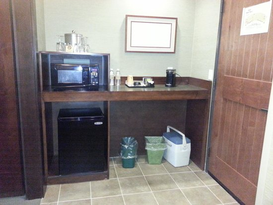 "Clearwater Casino Resort: ""Kitchen"""
