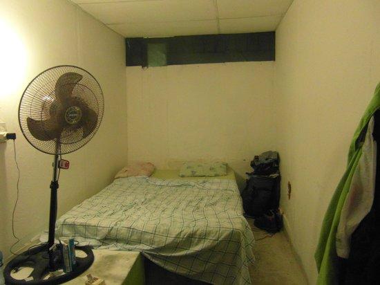 Xaman Eco-hostel: chambre n°4
