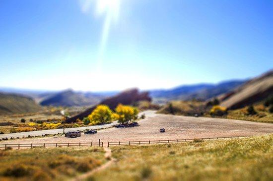 Denver Mountain Parks: Red Rocks
