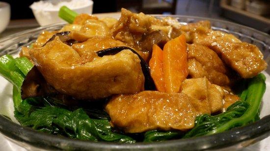 Original Congee