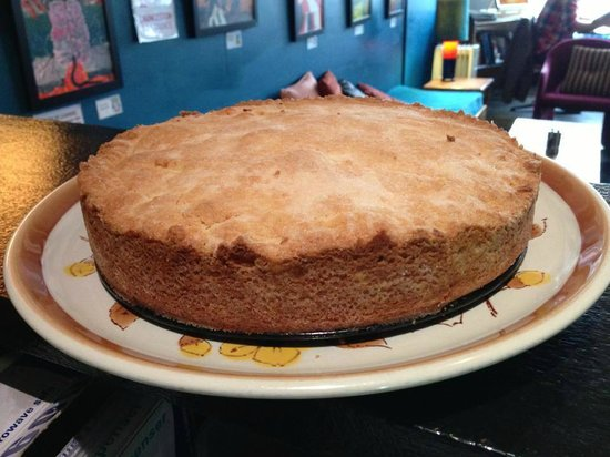 Fresh on Charles : Apple Cake