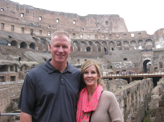Europe Odyssey Tours: Rome in a Day