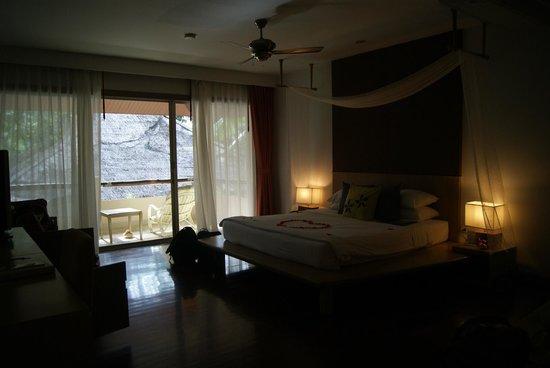 Pakasai Resort: room