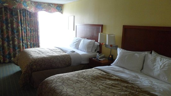 Homewood Suites Orlando-Nearest to Universal Studios: Bedroom