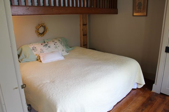 New Providence, Pensylwania: Bedroom