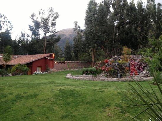 Villa Urubamba Valle Sagrado: Villa Urubamba