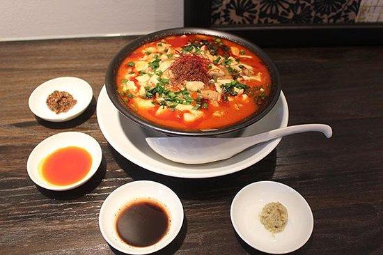 Tak Fook Noodle & Congee Shop