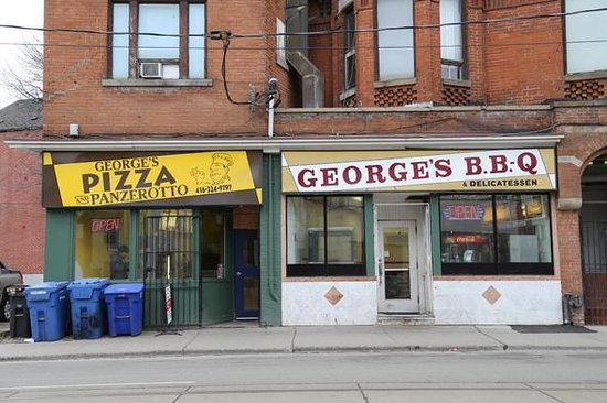 Georges Pizza