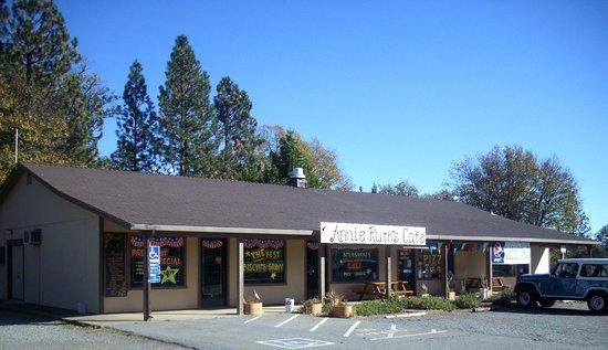 Annie Ruth's