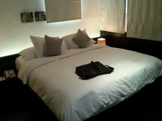 Taum Resort Bali: Bed