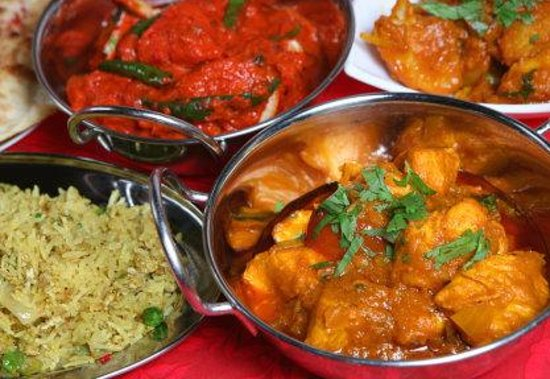 Indian Flavour Photo