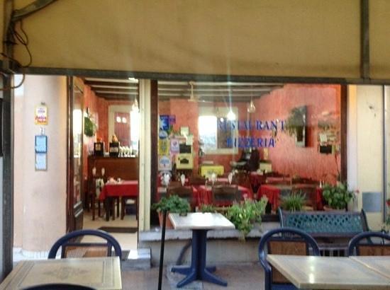 Hotel Restaurant du Chemin Neuf