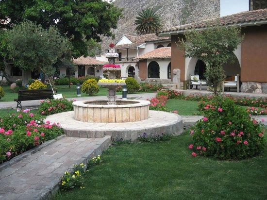 Sonesta Posadas del Inca Yucay: .