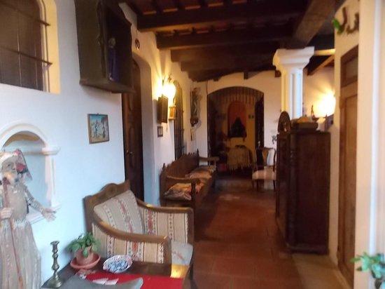La Villa Serena: Galería