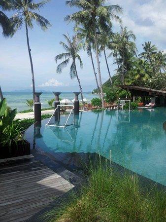 Mai Samui Resort & Spa : Pool