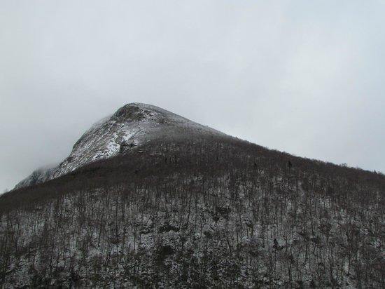 Mt. Eustis Inn: Franconia
