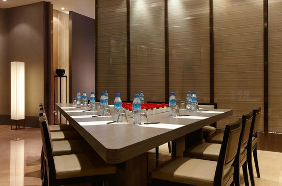 Citysuites Taipei Nandong : Meeting Room