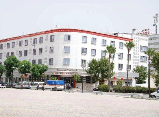 Hotel Kenitra  Etoiles