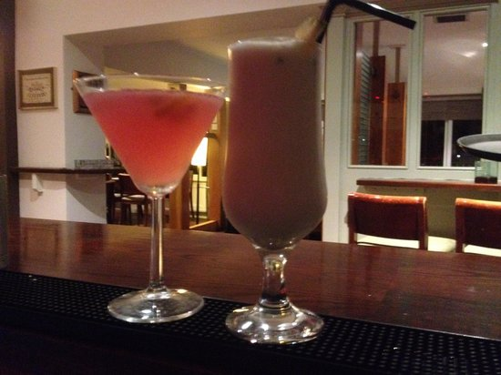 The Millstone: Two for £9.00