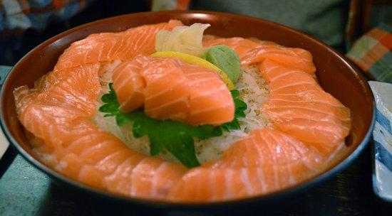 Sushi Hiyori