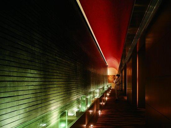 Shangri-La Hotel,Xian: CHI SPA