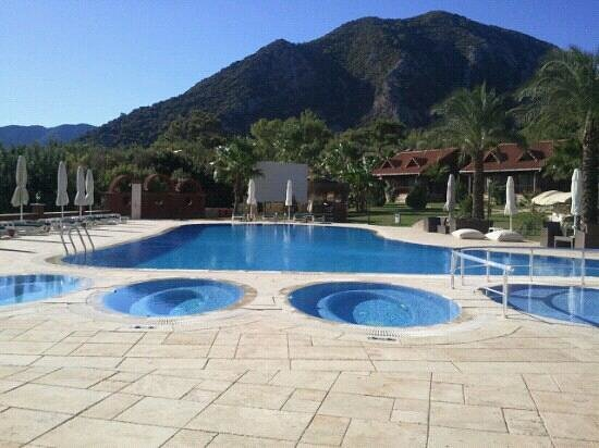 Club Sun Village: Pool