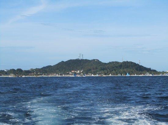 Dive Shop Island Staff : to parcut