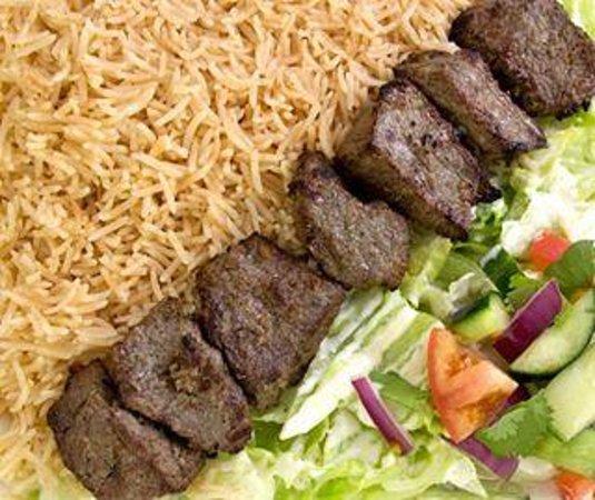 Afghan cuisine toronto 66 overlea blvd unit 62 east for Afghanistani cuisine