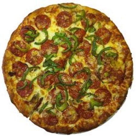 Foto de Nitza's Pizza
