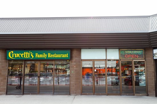 Crucetti's Restaurant Foto