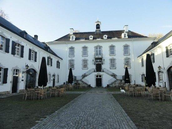 Bilderberg Kasteel Vaalsbroek: chateau