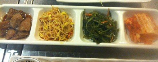 Dae Bak Bon Ga Korean Restaurant