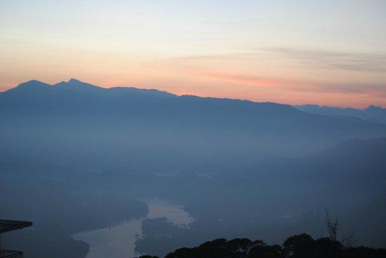Ayur County Resorts : Morning View