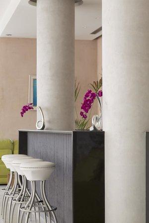 Civitel Olympic Hotel: Lobby