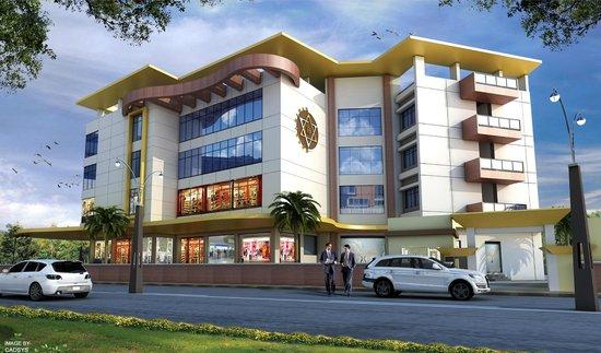 Hotel Vihar Deluxe