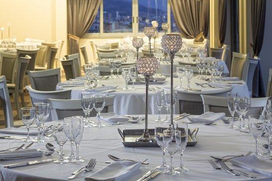 Civitel Olympic Hotel: Banquet